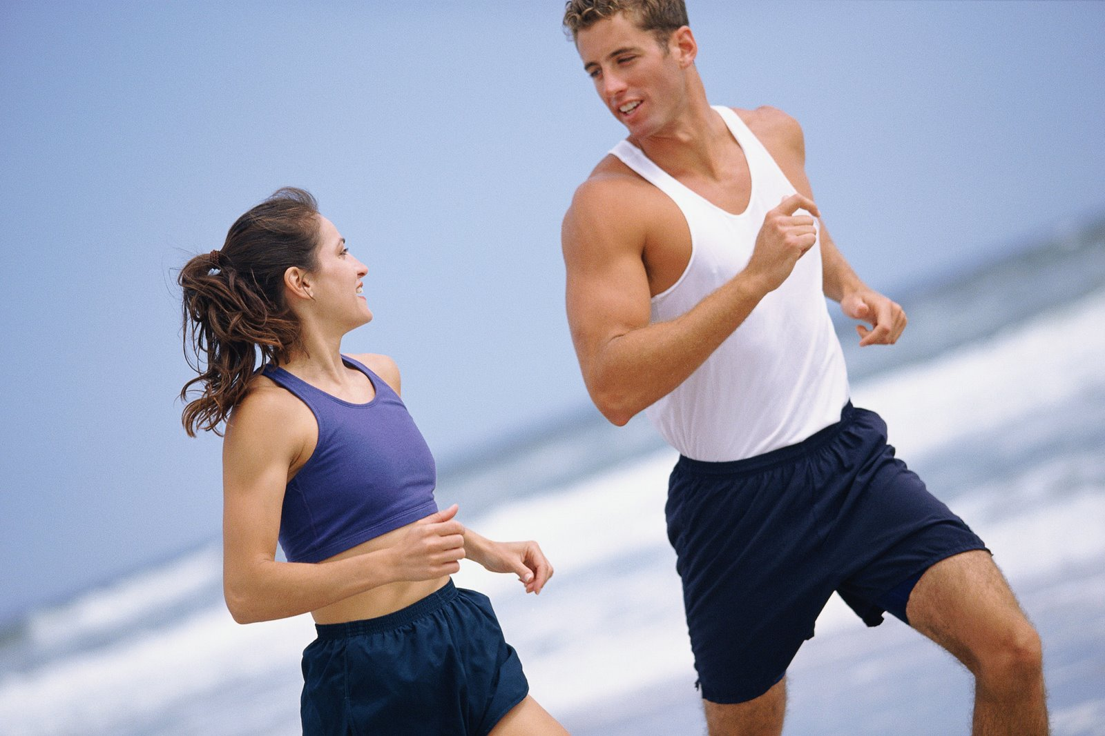 5 Ways HIIT Can Help Your Heart
