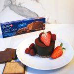 Great British Bake Off star creates indulgent Mother's Day chocolate tart recipe